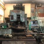 CNC 5 Eksen Borverk Talaş Kaldırma