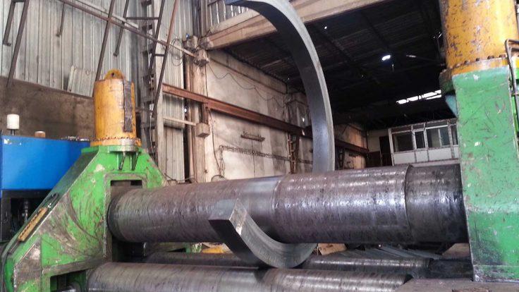 Bending Machine Manufacturing